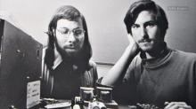 Steve Wozniak is still on Apple's payroll four decades af...
