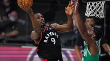 Serge Ibaka surprised but comfortable with his move to Clippers