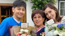 Kelly Chen recounts hate received for marrying Jimmy Lin