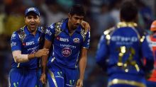 IPL 2017: Shane Bond and Mitchell McClenaghan heap praise on Jaspreet Bumrah