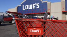 Lowe's climbs after Q3 earnings beat estimates