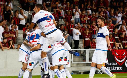 Previa San Lorenzo Vs Universidad Católica - Pronóstico de apuestas Copa Libertadores