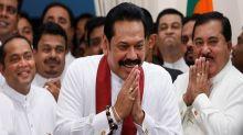 Sri Lanka's Foreign Policy Non-aligned, Both India & China are Valued Friends: PM Mahinda Rajapaksa