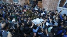Kashmir: At Least Six Civilians Killed, 40 Injured, In Aftermath Of Encounter Between Police And Armed Militants