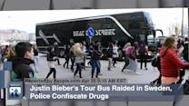 Justin Bieber News - Swedish Police, European Tour, Selena Gomez