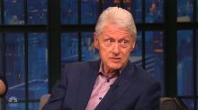 Bill Clinton calls out GOP for attacking voting rights, says he would suspend filibuster