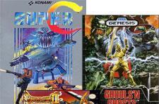 Super C, Breath of Fire II, Ghouls'n Ghosts now on Wii VC