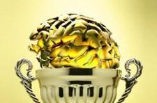 The Golden Brain Award for best zombie goes to ...