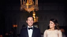 How Princess Eugenie reimagined one of the Queen's most treasured pieces of jewellery for her royal wedding