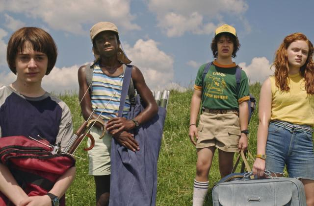 What's coming to Netflix in July: 'Stranger Things' and 'Queer Eye'