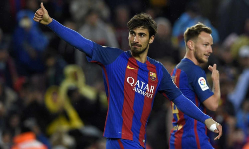 Dispensáveis, meias do Barcelona não devem mais sair do clube