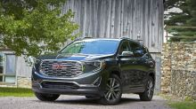 I drove a $44,000 GMC Terrain Denali — and it could give Audi and BMW something to worry about (GM)