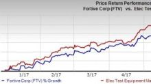 Tech Stock Earnings Coming Up on Jul 27: FTV, MTD & More