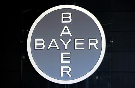 Bayer to spend over 25 billion euros in crop science R&D over 10 years