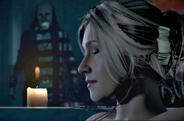 'Until Dawn' headlines this month's horrific PS Now additions
