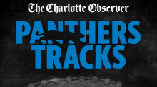Panthers Tracks: Three days of minicamp in the books, training camp up next