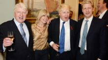 Who else would be more useless as a peer? They're in, said Boris