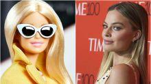 Margot Robbie será Barbie: repasamos sus personajes más icónicos