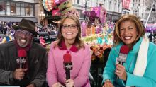Savannah Guthrie Anchors Today Live from Her Basement: 'Now We're Really Social Distancing'