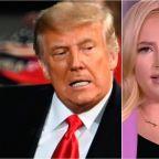 'Furious' Meghan McCain's Brutal Nickname For Trump Lights Up Twitter