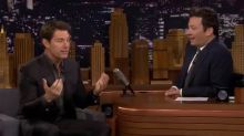 Tom Cruise tells all about the Top Gun sequel