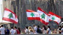 Lebanese demand justice on port blast anniversary