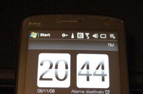 Italian HTC Touch HD gets unboxed, looks highly desirable