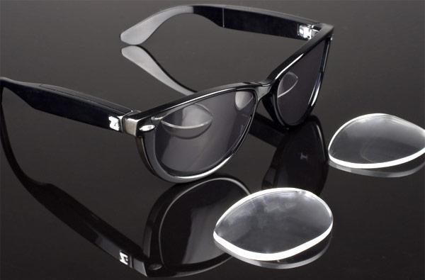 Insert Coin: Eyez 720p video-recording glasses (video)