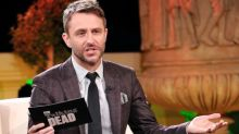 Chris Hardwick to moderate Walking Dead's NYCC panel