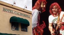 Eagles Settle Lawsuit Over Hotel California Name