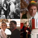 Britain's favourite Christmas film revealed, with Love Actually and Elf missing out on top spot