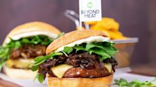 Why Beyond Meat Stock Rose 10.4% in May