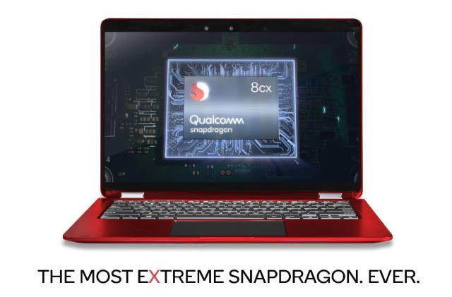 Qualcomm's new PC processor promises 'extreme' power