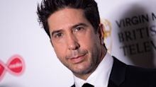 David Schwimmer offers refreshing advice on fatherhood on Jessie Ware's podcast