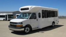 XL Fleet Partners with NFI's ARBOC to Offer Hybrid Electric Bus Option