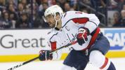 Watch live: Caps look to complete comeback