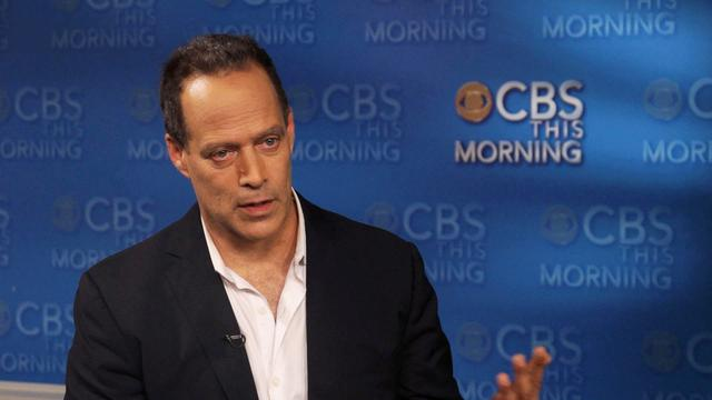 Sebastian Junger on brotherhood and his motivation for covering war