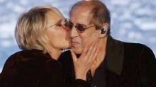 Adriano Celentano e Maria De Filippi: lezione di tv