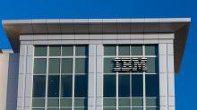 IBM revenue falls for fourth straight quarter