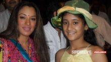 Guess Who Is Rupali Ganguly Posing With In This 2011 Picture? HINT: She Is A Top TV Actress Today!- EXCLUSIVE PIC