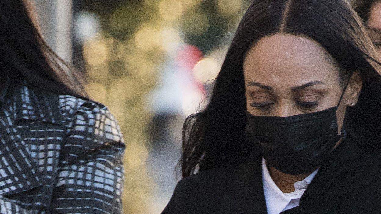 Singer Lisa Maffia acquitted of assaulting hairdresser