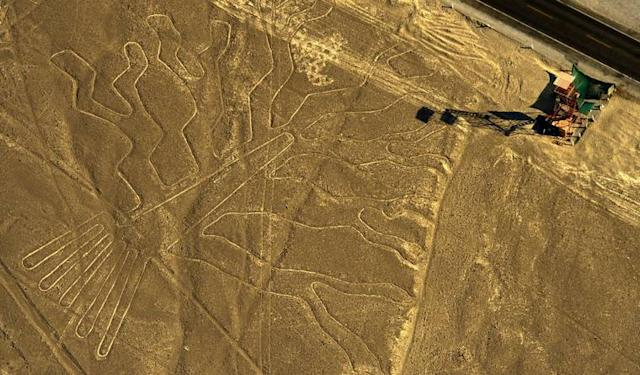 Mystery of Nazca, Peru's Puquios: Purpose of Ancient Holes Finally Solved By Satellites
