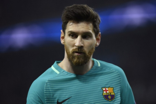 Emissora espanhola crava quando Messi renovará com o Barça