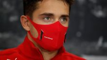 Ferrari not expecting any miracles after poor Belgian GP showing