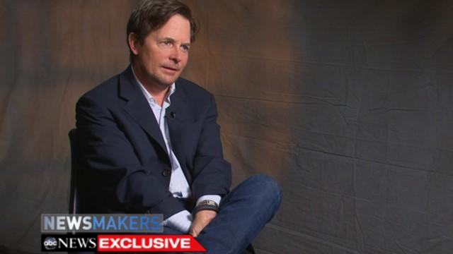 Michael J. Fox on Accepting Parkinson's Disease