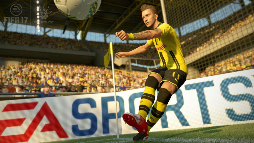 FIFA 18: Entscheidung über Bundesliga-Lizenzen bis Ende Juni