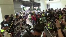 Pompeo says Hong Kong no longer autonomous from China