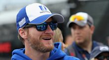 He's back: Dale Earnhardt Jr. medically cleared to drive in 2017