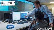 CommScope and Cheytec Telecommunications Form Partnership to Expedite In-building Wireless Service in U.S.