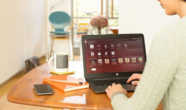 Latest Ubuntu hits the web with mostly minor refinements